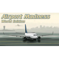 Jogo Airport Madness: World Edition - PC