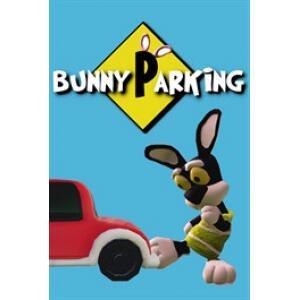 Jogo Bunny Parking - Xbox Series X S