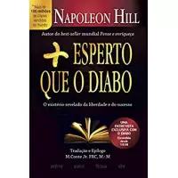 eBook Mais Esperto que o Diabo: O Mistério Revelado da L