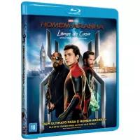 Blu-ray Homem-Aranha: Longe de Casa