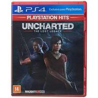 [PRIME] Uncharted: The Lost Legacy Hits - PlayStation 4