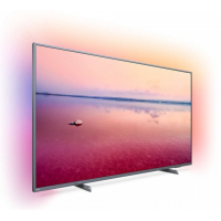 "Smart TV LED 65"" 4K Philips 65PUG6794/78 Ambilight Bluet"