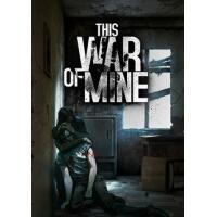 Jogo This War of Mine - PC Steam