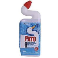 Limpador Sanitário Pato Marine 500ml + 250ml de graça R$