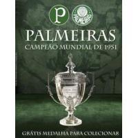 Livro: Palmeiras Campeão Mundial de 1951
