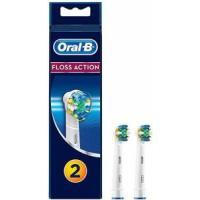 Refil para Escova Elétrica Oral-B FlossAction-2 Unidad
