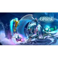 Jogo Greak: Memories of Azur - PC Steam