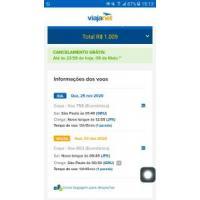 São Paulo - NYC ida e volta pela Copa Airlines - R$1000