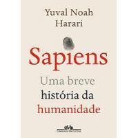 Kindle - Sapiens (Nova edição): Uma breve história da hu