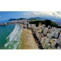 Passagem aérea Ida e Volta São Paulo para Florianópolis