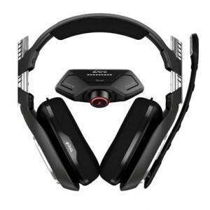 Headset ASTRO Gaming A40 TR + MixAmp M80 Gen 4 para Xbox