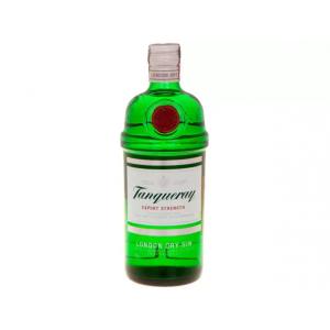 2 Unidades Gin Tanqueray London Dry Clássico e Seco 750