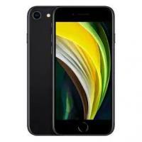 iPhone SE 2020 Apple 64GB, Tela 4,7?, iOS 13, Sensor de