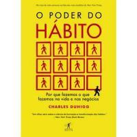 [Desconto progressivo = R$26] Livro - O poder do hábito