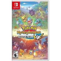[APP] [AME R$161,91] Jogo Pokémon Mystery Dungeon: Rescu