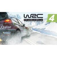 Jogo WRC 4 FIA World Rally Championship - PC