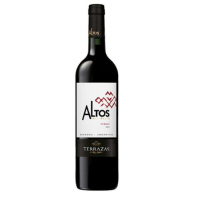 Vinho Altos Del Plata Syrah - 750ml