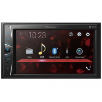 Central Multimídia Pioneer DMH-G228BT Bluetooth  - Touch