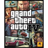 Jogo Grand Theft Auto IV - Xbox One
