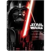 Box DVD Star Wars - Trilogia Clássica Episódios 4  a 6