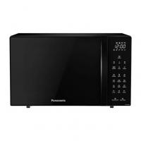 Forno de Micro-Ondas Panasonic 32l Black Glass NN-ST66L