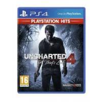 [APP] Uncharted 4 a Thief's end hits - Mídia Fí
