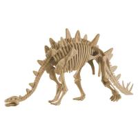 Conjunto de Escavação - Estegossauro - Dinossauro - New
