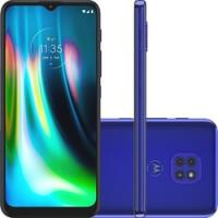 Smartphone Moto G9 Play 64GB Dual Chip Android 10 Tela 6