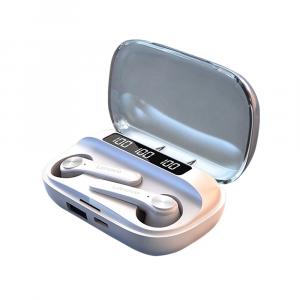 Fone de Ouvido Lenovo Qt81 TWS Bluetooth