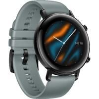 Smartwatch Huawei GT 2 LTN-B19S Pulseira de Silicone Blu