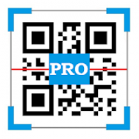 App QR/Barcode Scanner PRO - Android