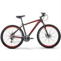 Bicicleta Xks - Alumínio - Quadro 21 - Aro 29 - Freio A
