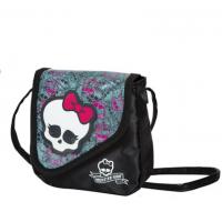 Bolsinha Skullete Monster High 15