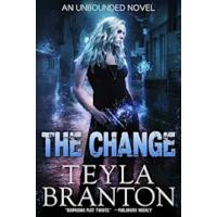 eBook The Change