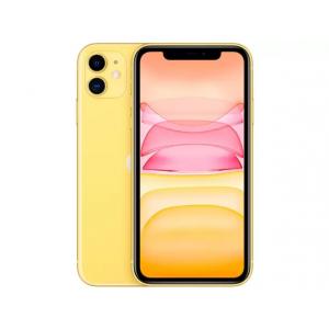 iPhone 11 Apple 64GB Amarelo 6,1? 12MP iOS