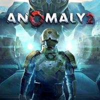Jogo Anomaly 2 - PC Steam