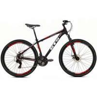 (APP + PRIMEIRA COMPRA) Bicicleta Aro 29 Gts Feel Freio