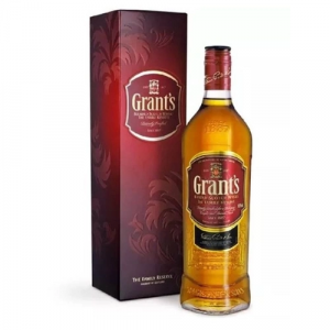Whisky Grants Family Reserve 1L