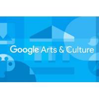 [Google Artes & Cultura] Explore mais de 2000 do