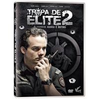 Dvd Tropa de Elite 2: O Inimigo Agora é Outro no Soubara
