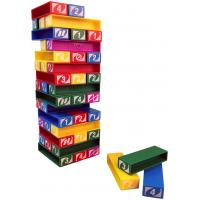 Jogo Uno Stacko 43535 - Mattel