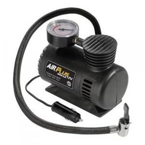 Mini Compressor De Ar 12V 50W - Air Plus