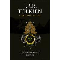 Ebook Kobo - O Senhor dos Anéis: O retorno do rei eBook