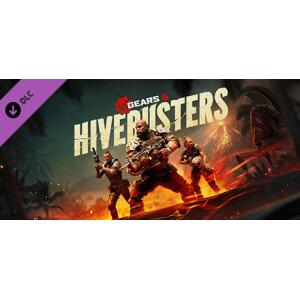 Jogo Gears 5: Hivebusters - PC Steam