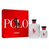 [APP] Perfume - Kit Polo Red Rush Ralph Lauren 125ml + 4