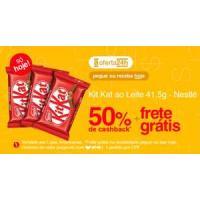 [AME 50%] Kitkat R$2