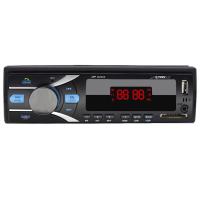 Aparelho de Som Automotivo Rádio Bluetooth MP3 4x25W - C