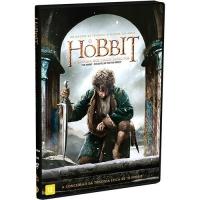 DVD O Hobbit: A Batalha dos Cinco Exércitos