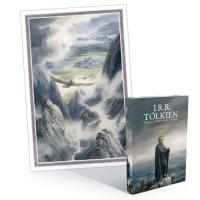 Livro Os Filhos de Húrin - J.R.R. Tolkien (Capa Dura)