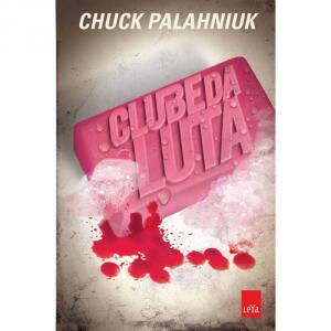 Livro Clube da Luta - Chuck Palahniuk